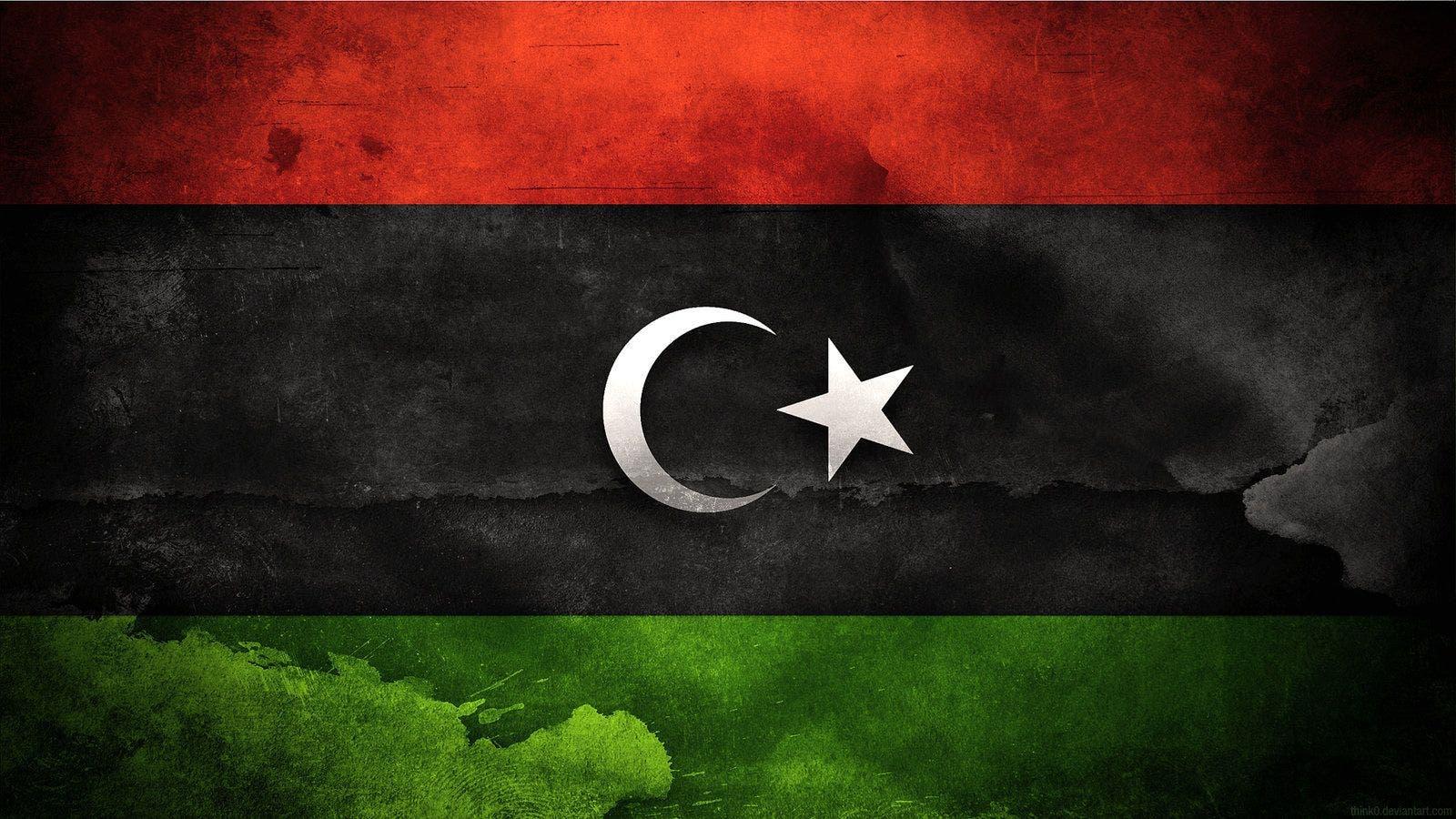Sababihii burburka Libya iyo danaha quwadaha isku haya