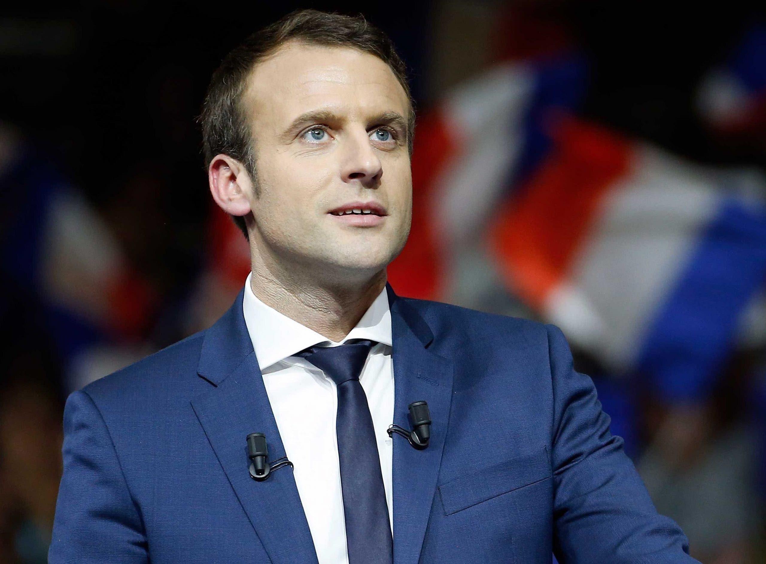 Macron oo weerar culus ku qaaday ISLAAMKA, kuna dhowaaqay go'aano adag