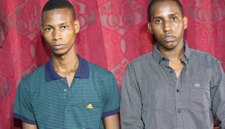 Sarkaal ka tirsan kooxda Al-Shabaab iyo darawalkiisa oo xukun adag lagu riday
