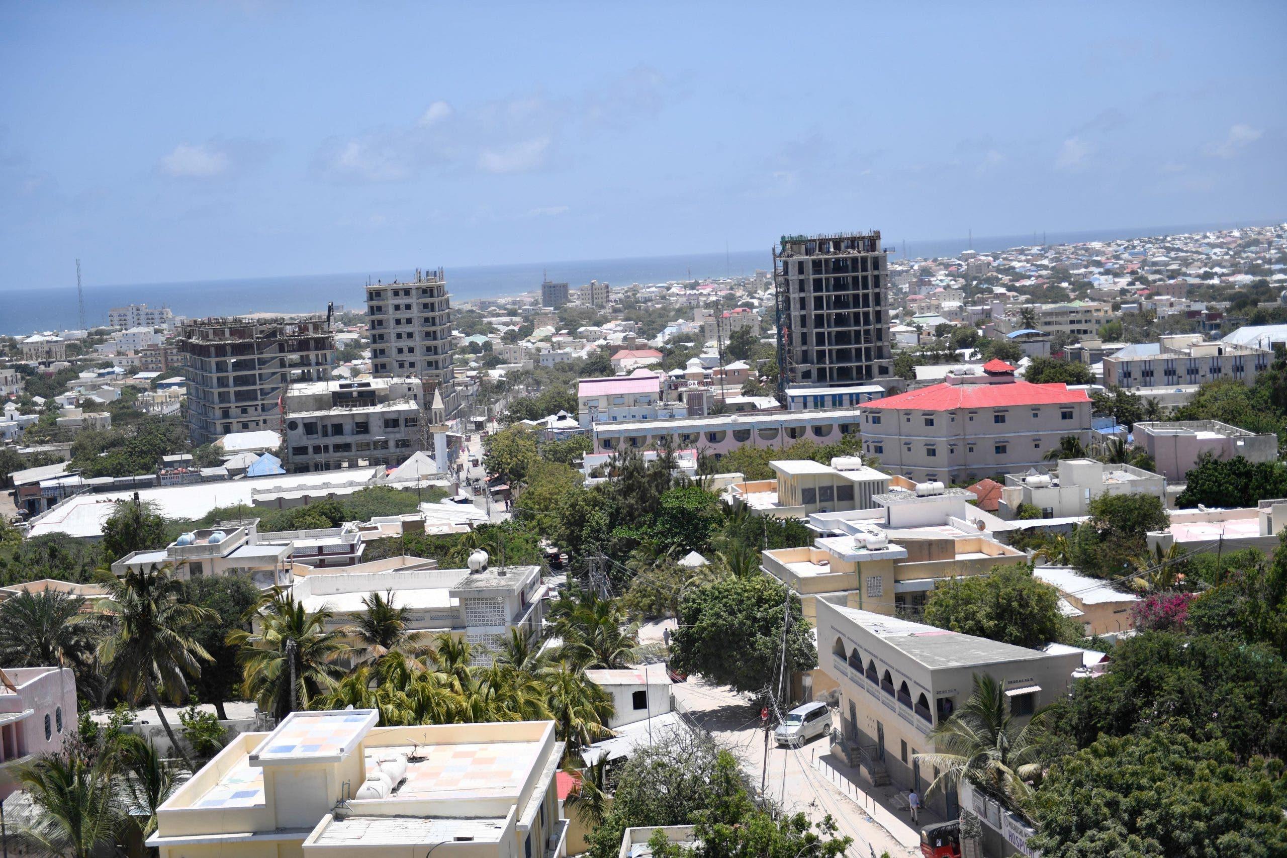 Muqdisho: Xarun degmo oo la xiray kadib xogta weerar Al-Shabaab qorsheyneyso