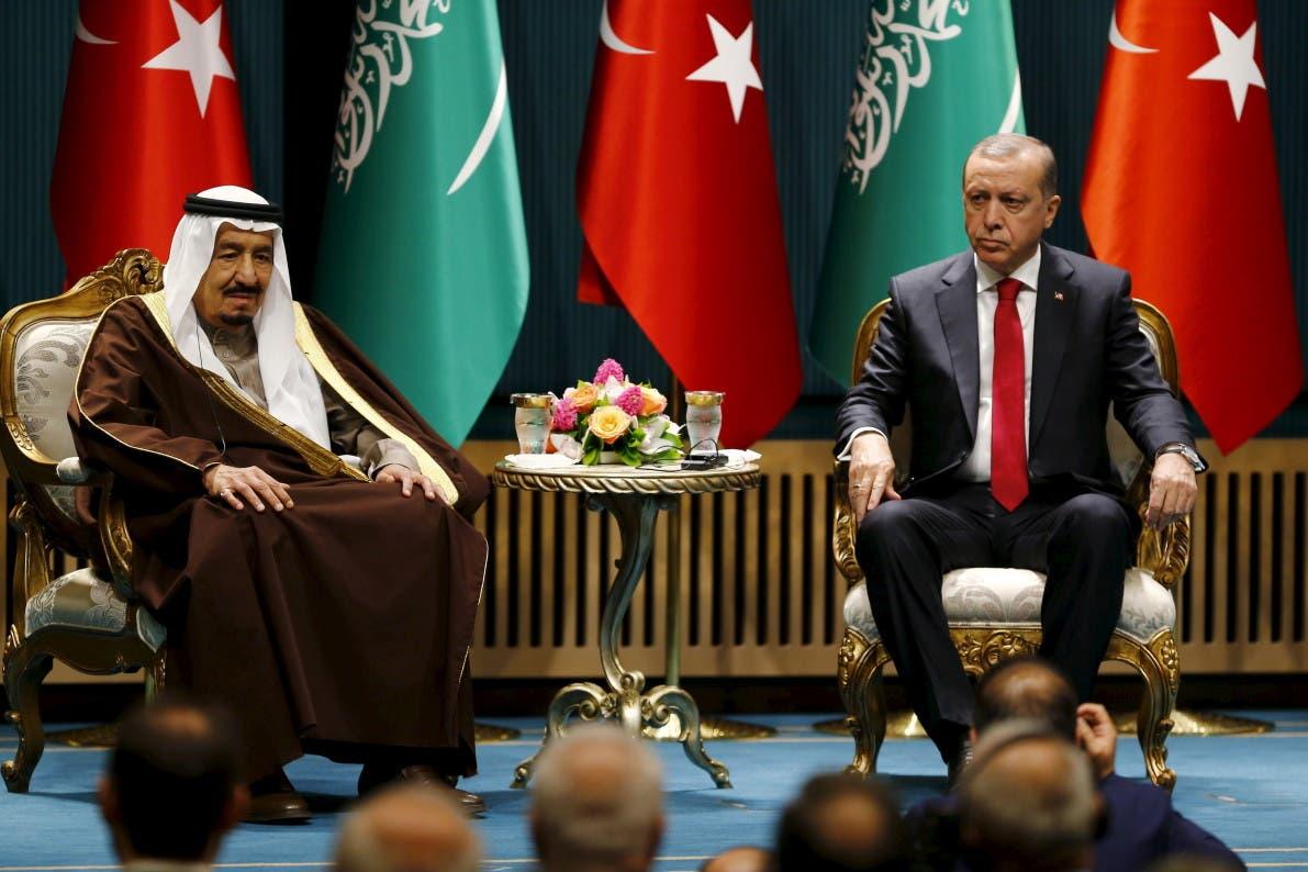 Maxaa kiciyey ololaha yaab-ka leh ee ka dhanka Turkiga ee ka socda Saudi Arabia?