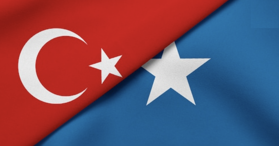 Dowladda Turkiga oo war kasoo saartay qarixii Luul Yemeni