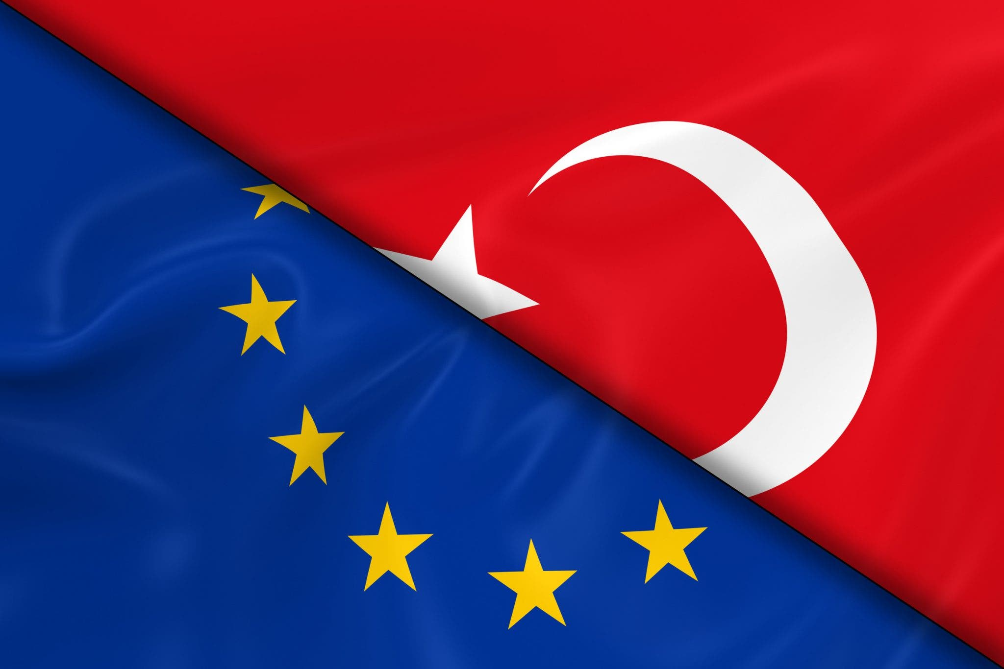 Halke ayuu ku danbeeyey hankii Turkey-ga ee ka mid noqoshada Midowga Yurub?