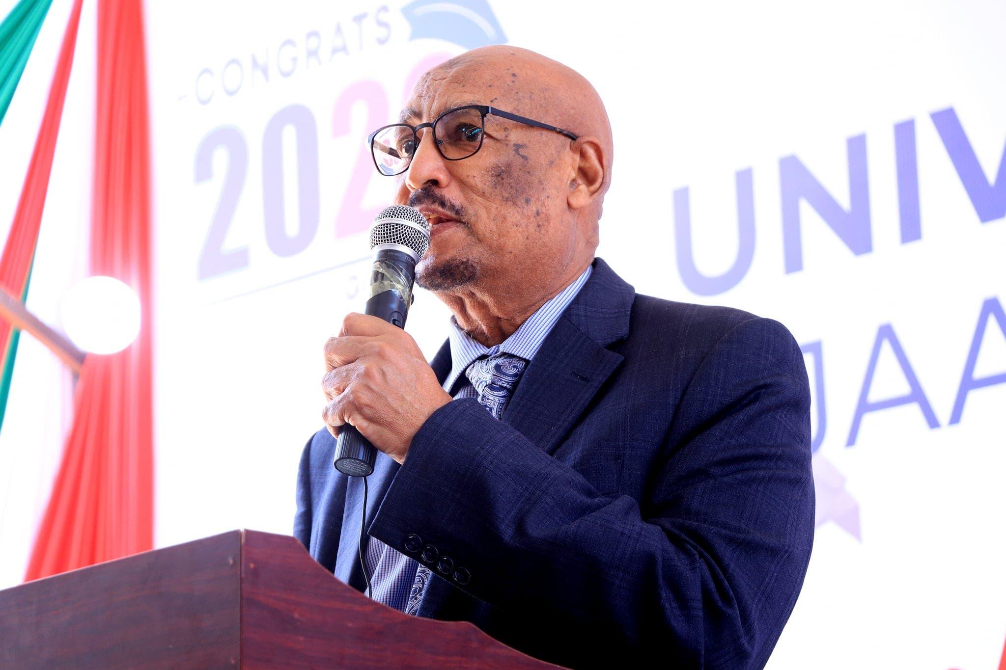 Faysal oo sheegay sabab yaab leh oo ku kaliftay reer Somaliland inay doorasho uga qeyb-galaan Muqdisho