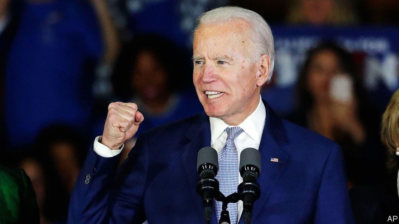 Congress-ka Mareykanka oo ansixiyey guushii Joe Biden