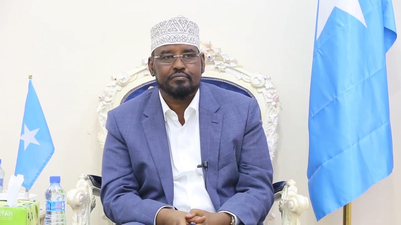 Daawo: Axmed Madoobe oo ku dhowaaqay in doorasho aysan dhici karin + Sababta