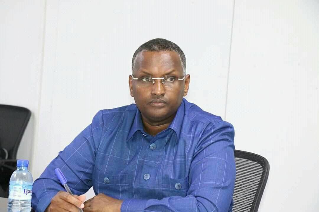 Mahad Salaad: Ujeedka Farmaajo wuxuu ahaa ii dheh siyaasadeed