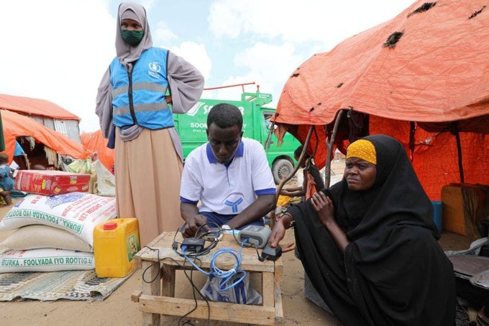 'Humanitarian e-commerce' thrives in Somalia amid pandemic