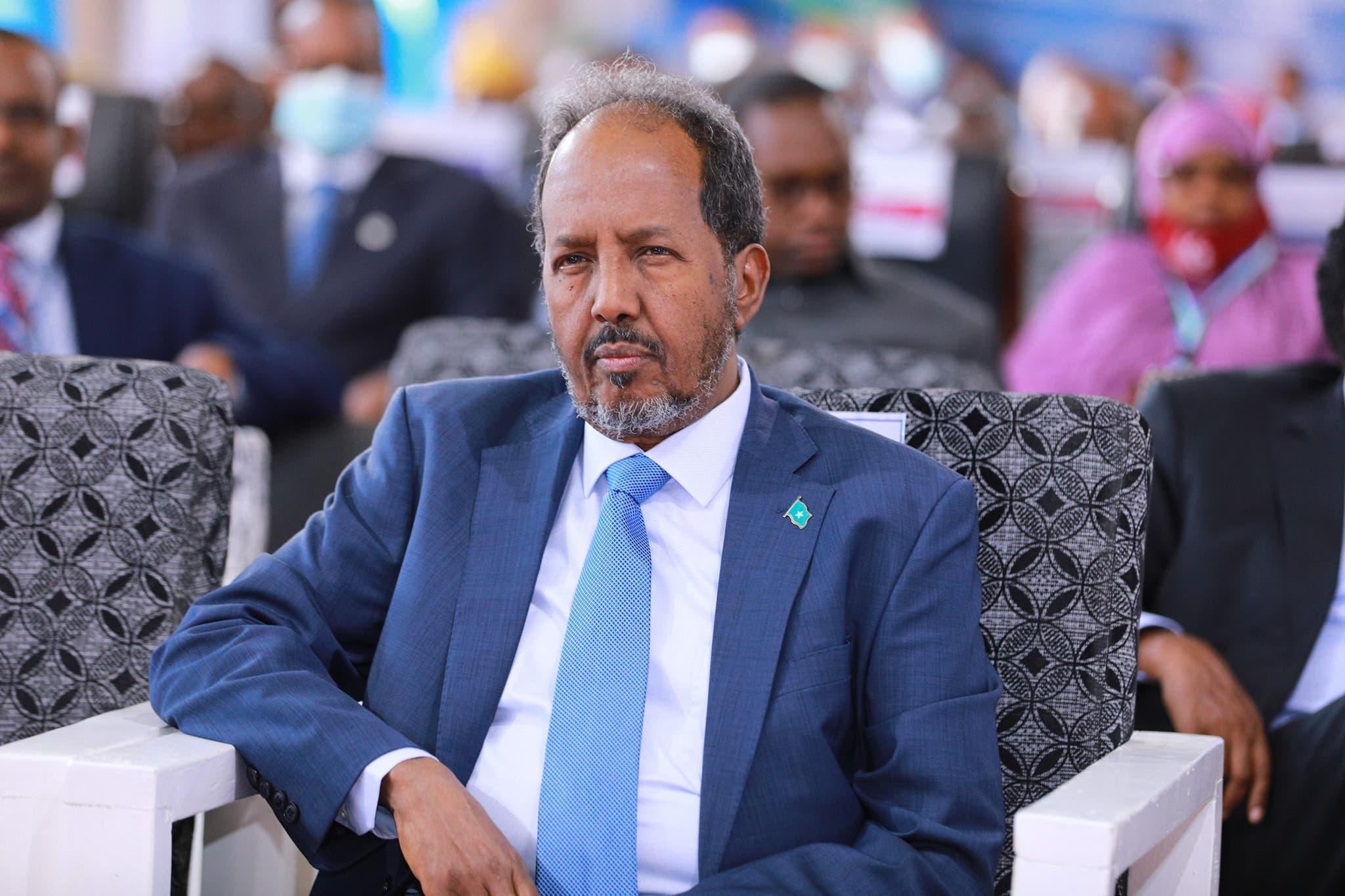 Xog: Xasan oo ku guuleystay inuu hor-istaago qorshe ay wadday Villa SOMALIA