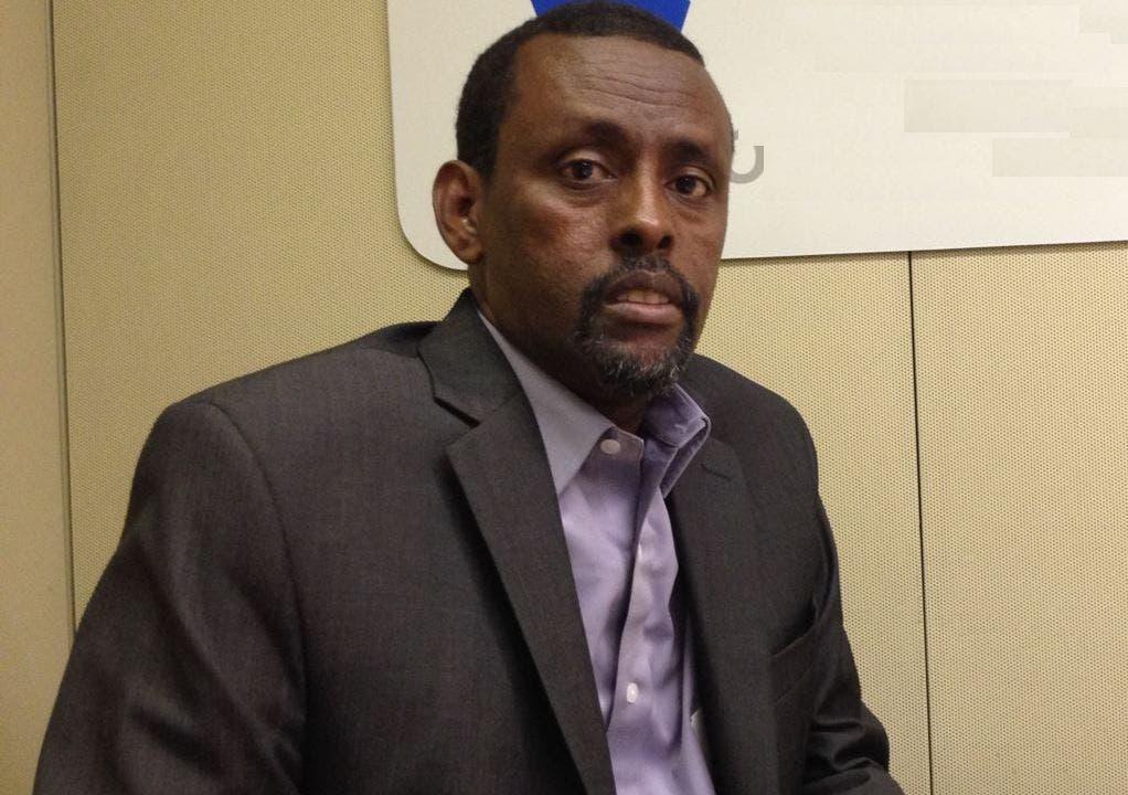 Muxuu Prof. Afyare Cabdi ku tilmaamay shirka Afisyooni?