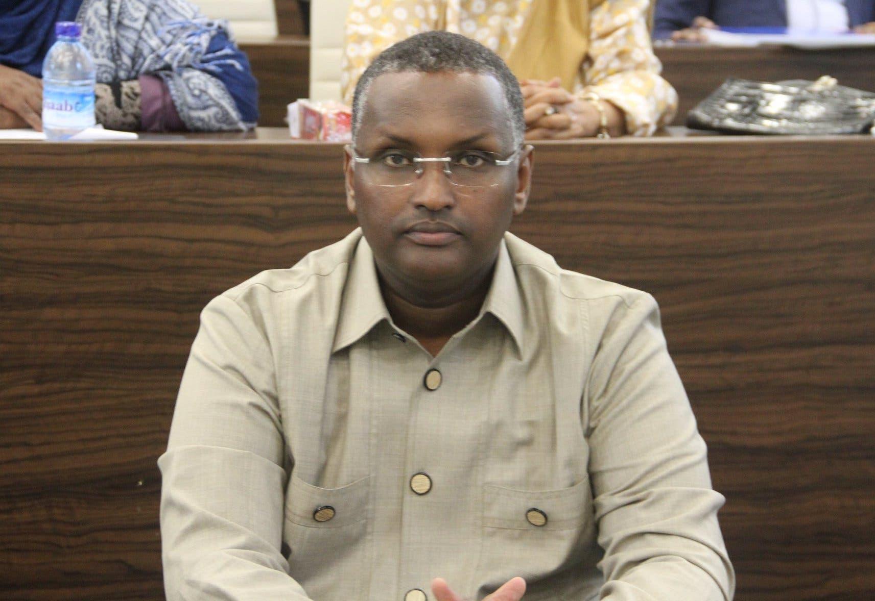 Mahad Salad oo shaaciyey xog argagax leh oo la xiriirta askartii la geeyey Eritrea