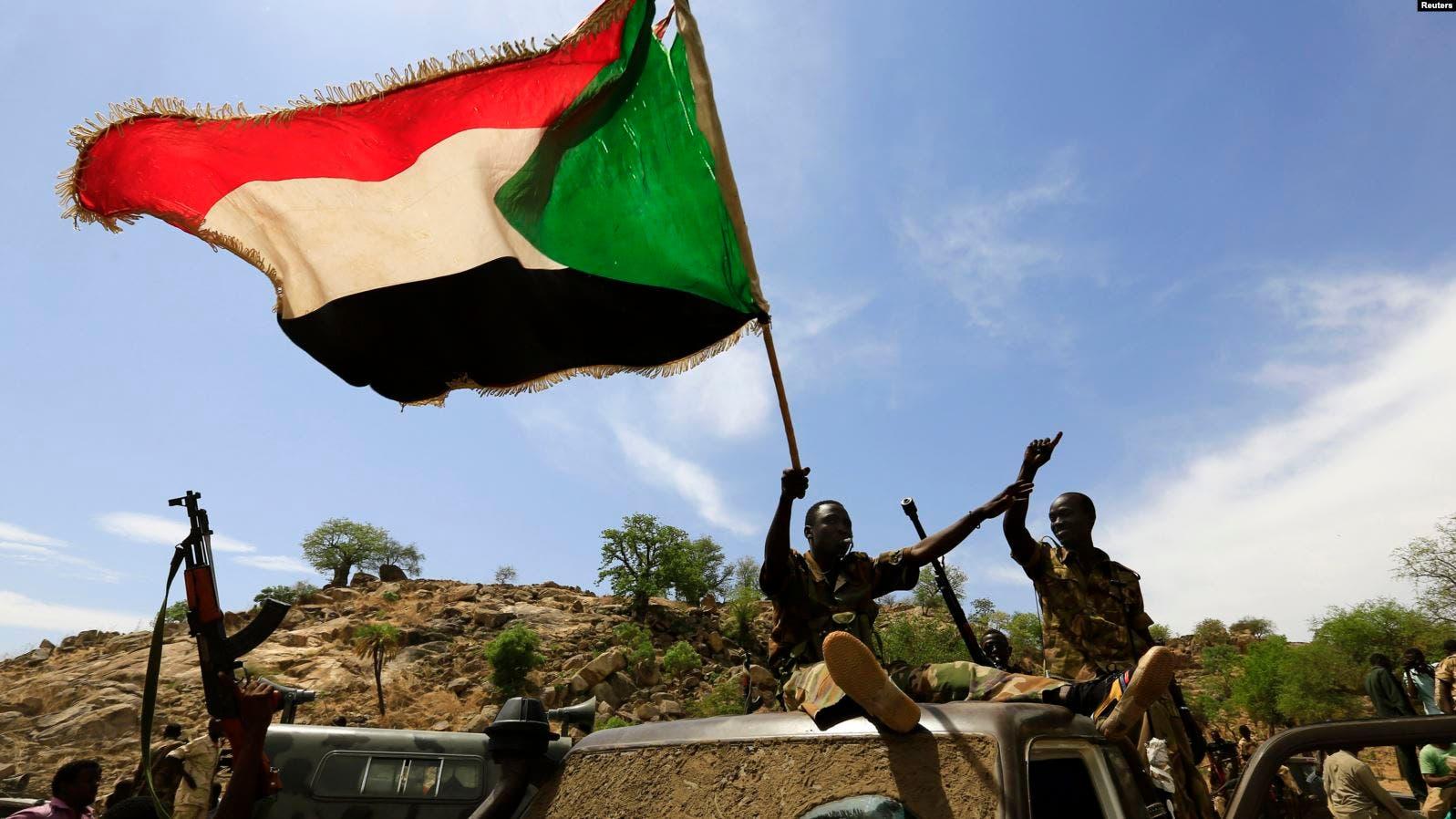 Ciidamada Sudan 'oo dib u qabsaday' dhammaan dhulkii ay ka haysatay Ethiopia
