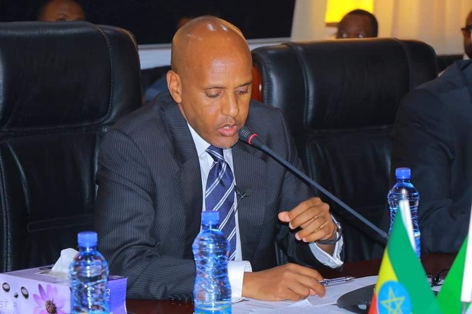 Muxuu madaxweyne Cagjar ka yiri siyaasadda Ethiopia ee ku wajahan Soomaaliya?