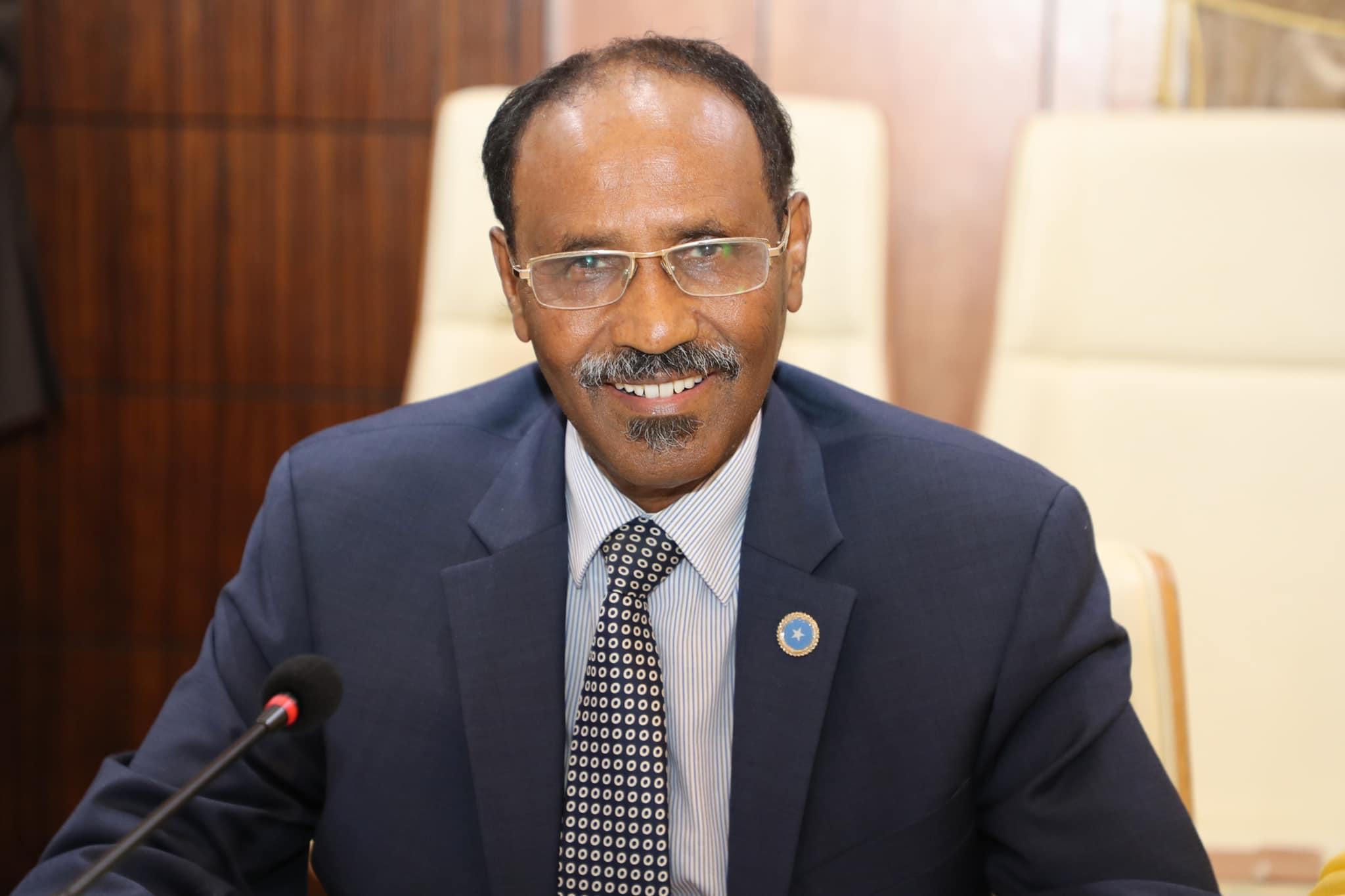 IMF grants Somalia $970,000 interim assistance