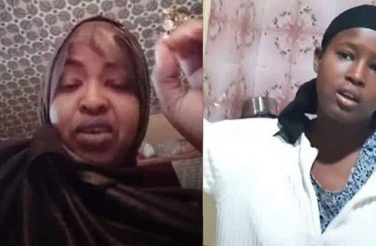 Booliiska Somaliland oo xiray haweeney tacadi u geysatay gabar u shaqeyneysay
