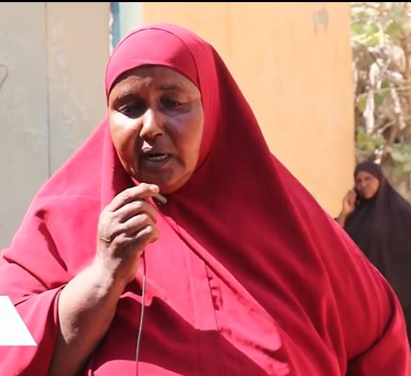 Daawo: Waalidiinta wiilashooda la geeyeey Eritrea oo hadlay