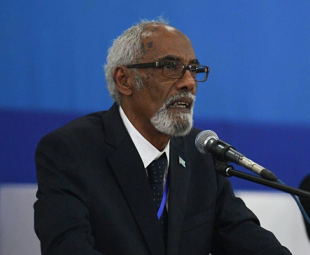 Prof. Jawaari oo sheegay 'waxa ay tahay in hadda kadib loogu yeero' Farmaajo
