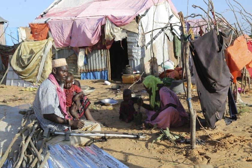 In Somalia, COVID-19 vaccines are distant as coronavirus spreads