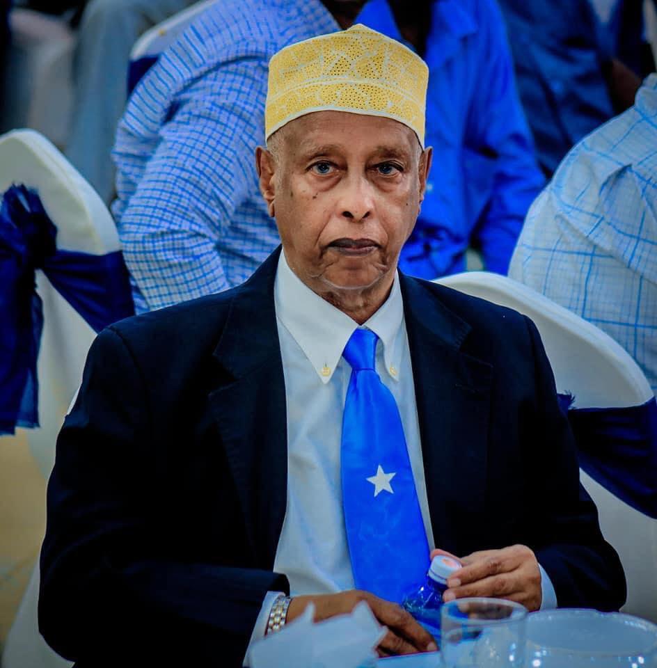 Xog: Jenaraal GALAAL oo dilay xubno Al-Shabaab ah ka hor inta uusan dhiman