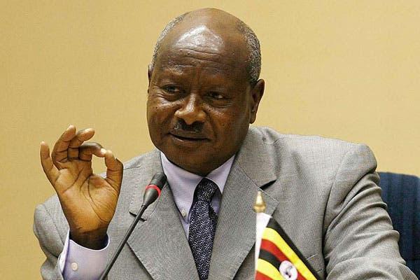 Uganda oo qaar kamid ah ciidankeeda kala baxeysa Soomaaliya kadib xaalad cusub oo soo wajahday