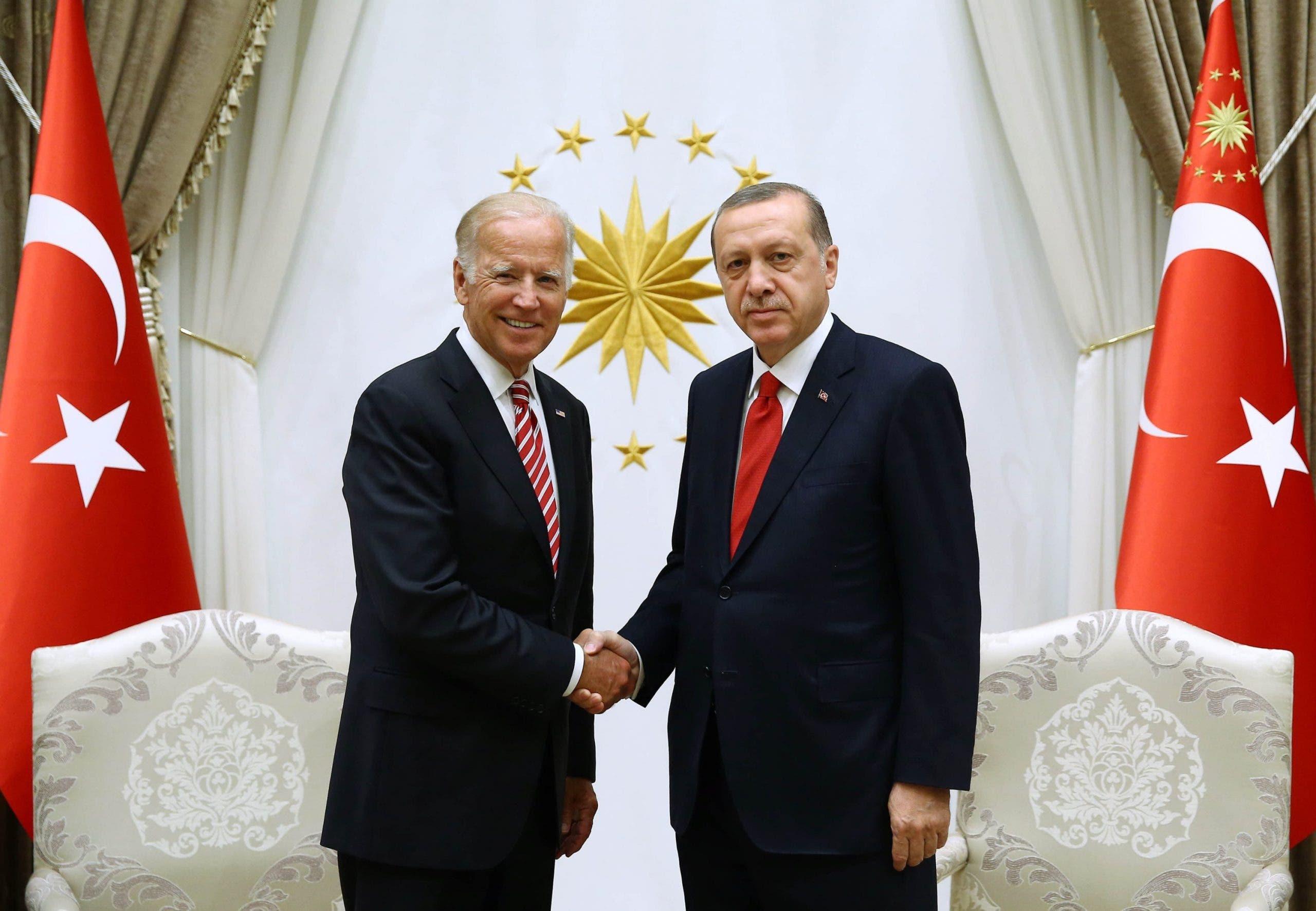 Biden 'oo ka niyad jabay' tallaabo uu qaaday Erdogan