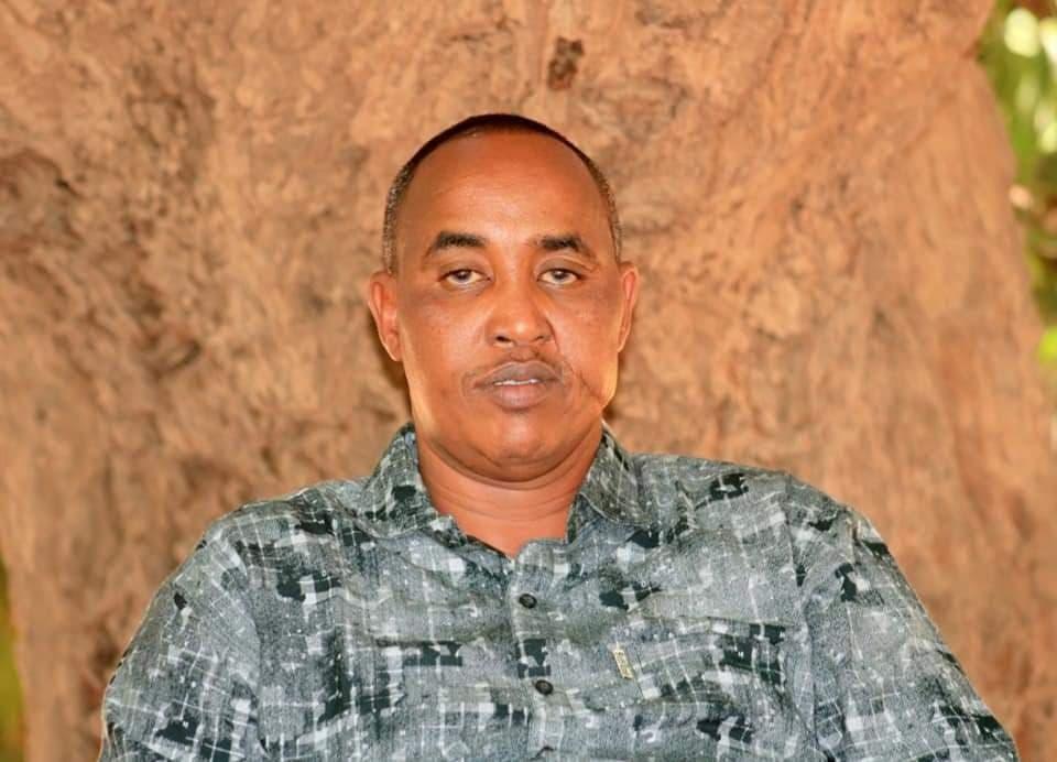 Cabdirashiid JANAN ma is-dhiibay mise heshiis ayuu la galay VILLA SOMALIA?
