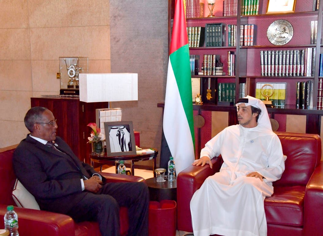 What UAE's growing presence means to Somaliland