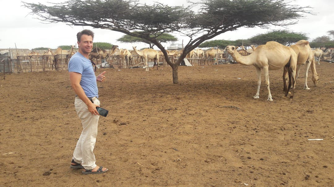 Dr. Dustin Pfundheller: 10 sabab oo kugu qasbaya inaad booqatid Soomaaliya