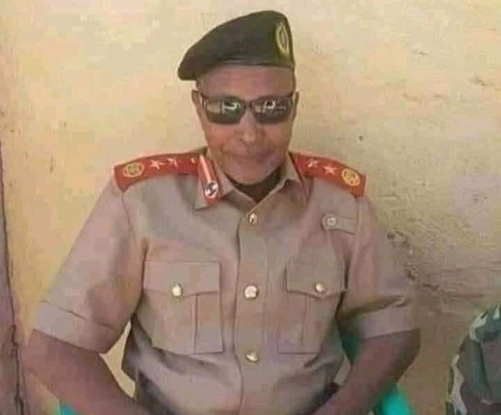 Somaliland: Korneyl xukun loogu riday xiriir qoys oo uu la sameeyey Muqdisho