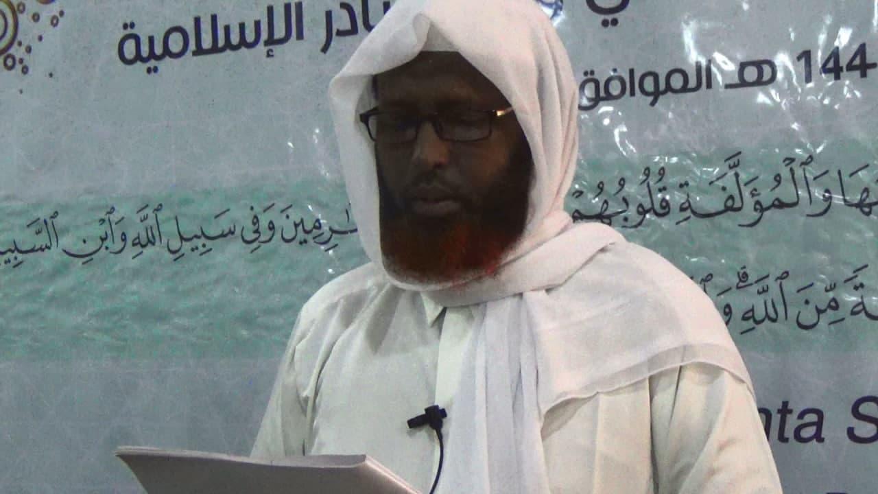Guddoomiyaha Al-Shabaab ee G/Banaadir oo si yaab leh uga hadlay dagaaladii mucaaradka iyo DF