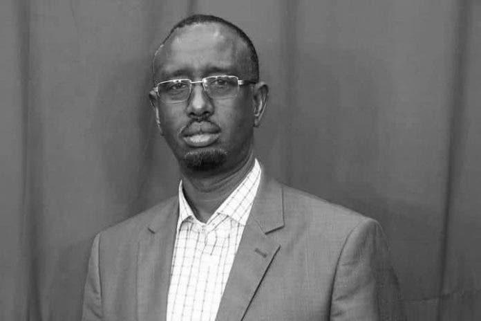 Hanti dhowrihii Jubbaland oo ku geeriyooday NAIROBI