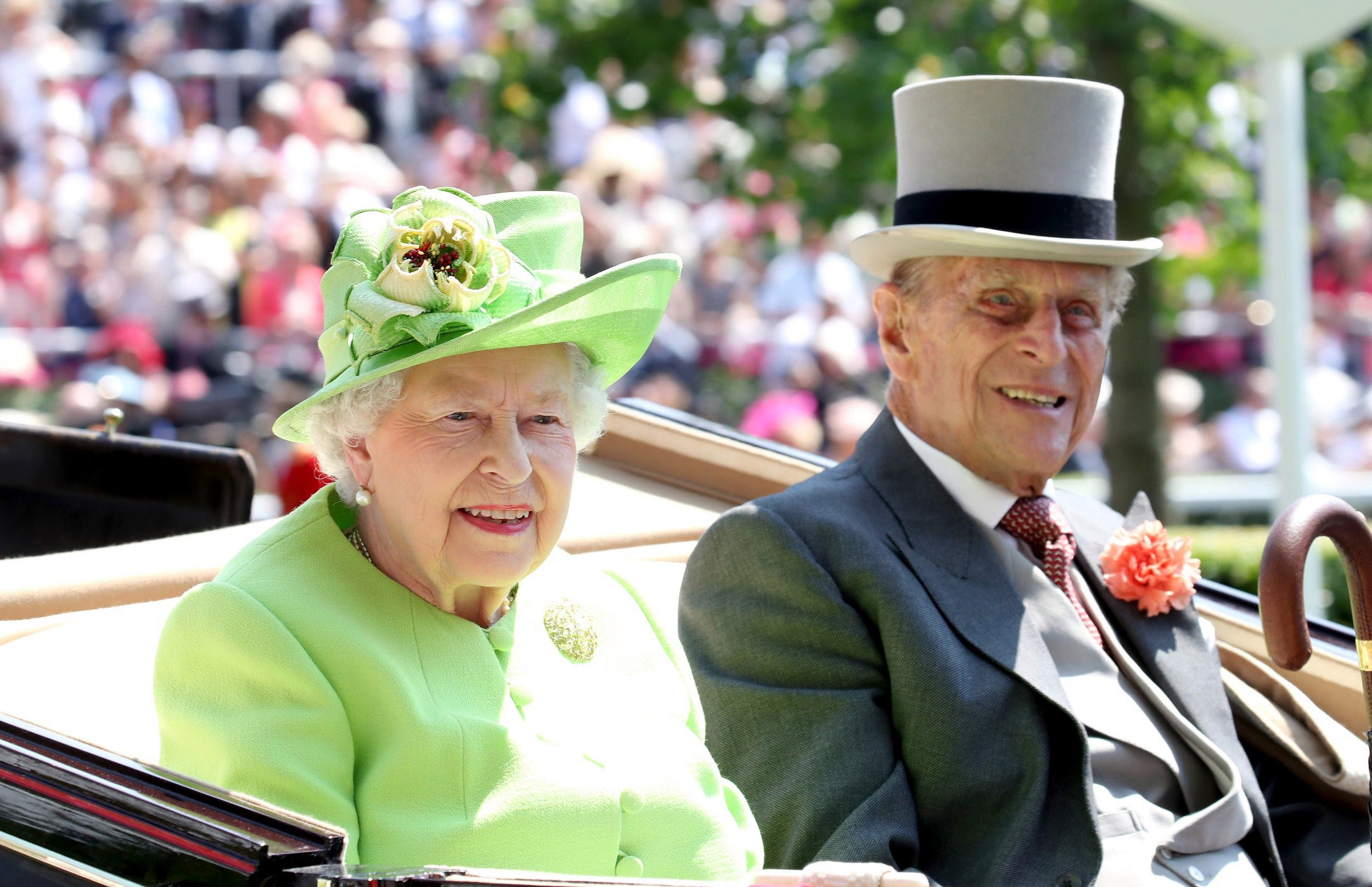 Prince Philip oo geeriyooday – Wax badan ka ogow taariikhdiisa