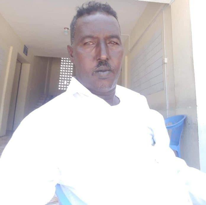 Mahad Dollar oo lagu dilay MUQDISHO iyo Al-Shabaab oo sheegatay