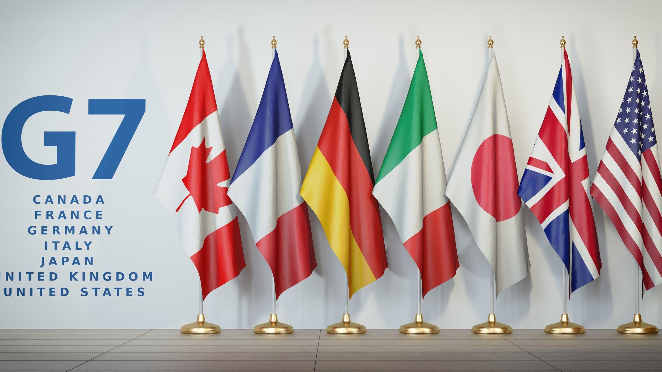 Dalalka G7 oo hanjabaaddii ugu cusleyd kasoo saaray is-mari waaga Soomaaliya