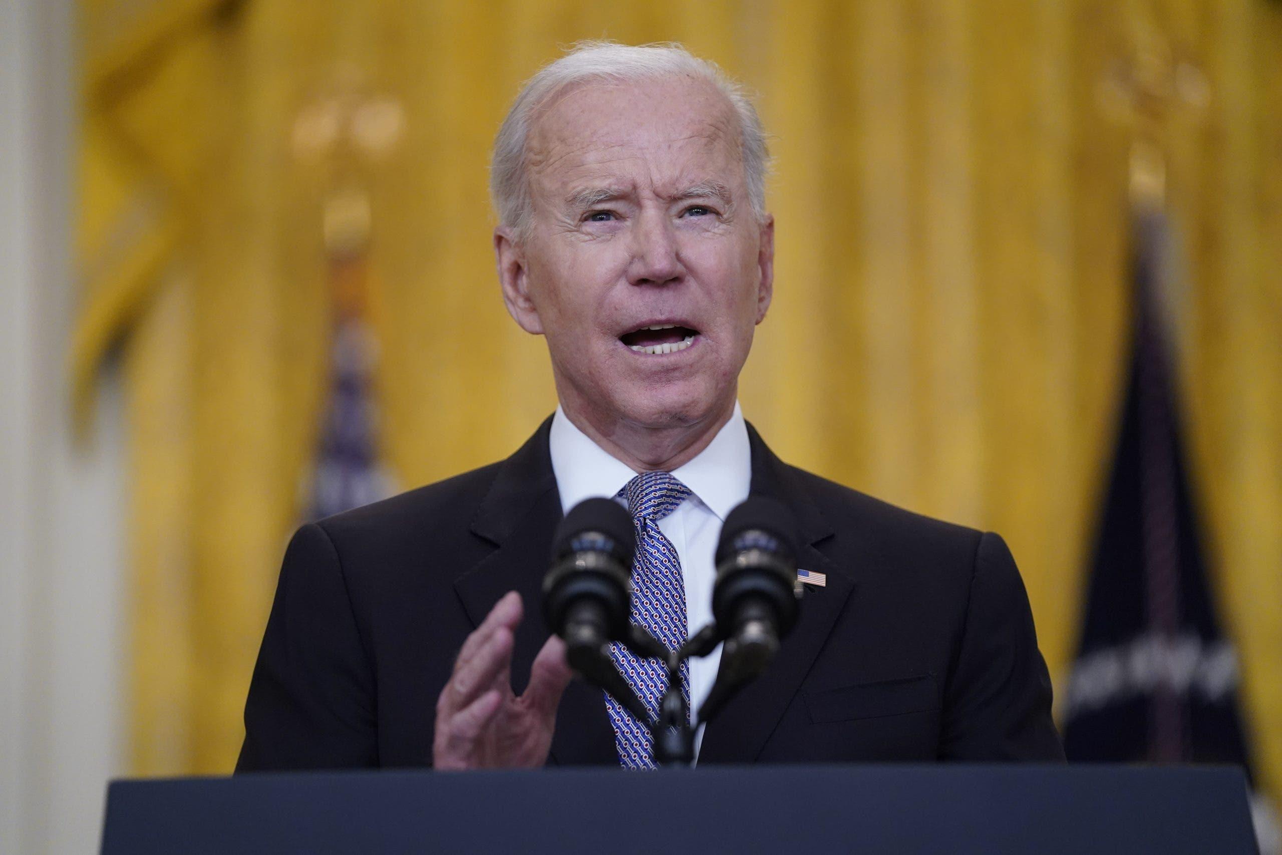 Ma is-bedeshay siyaasaddii Joe Biden ee ku wajahneyd Israel kadib dagaalkii Gaza?