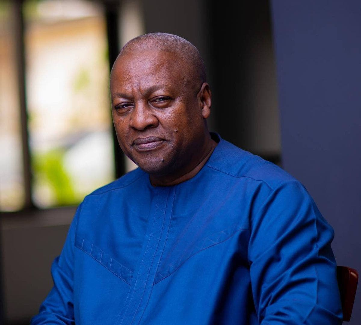 AU regrets Somalia's rejection of former Ghanaian President as special envoy