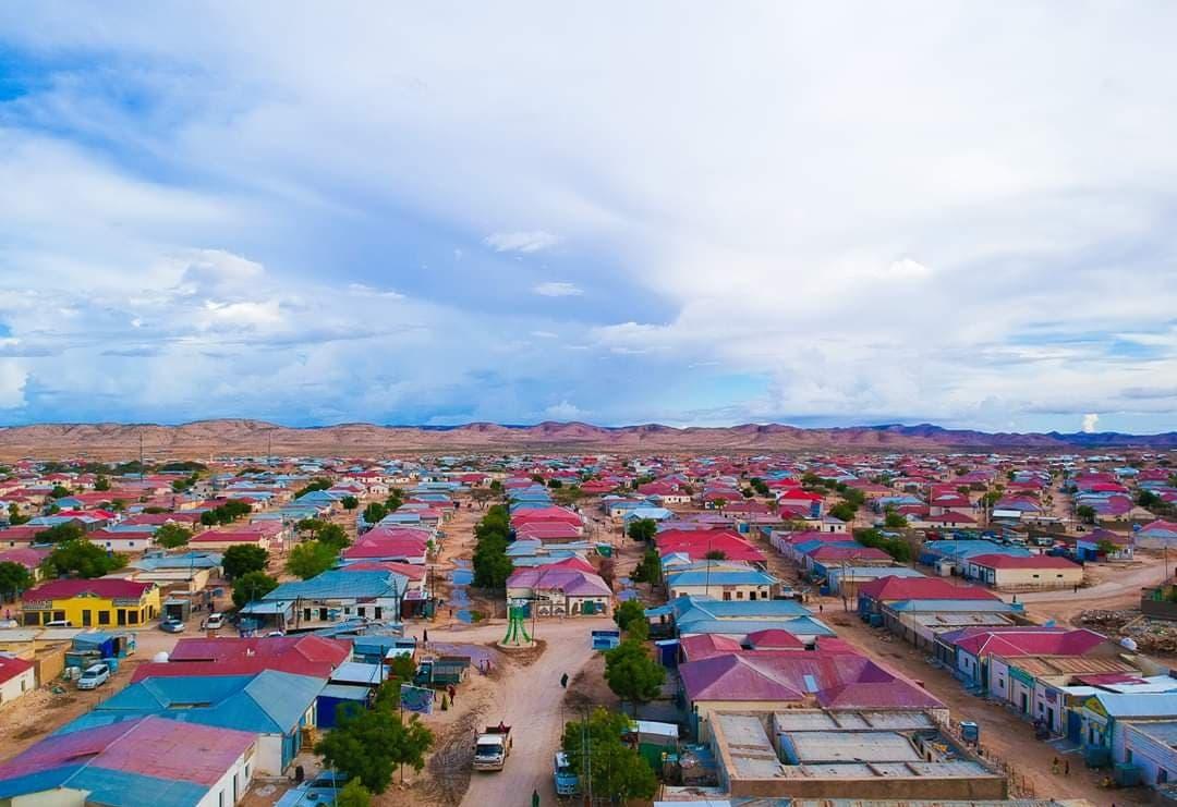 Weerar khasaare geystay oo ka dhacay SOMALILAND