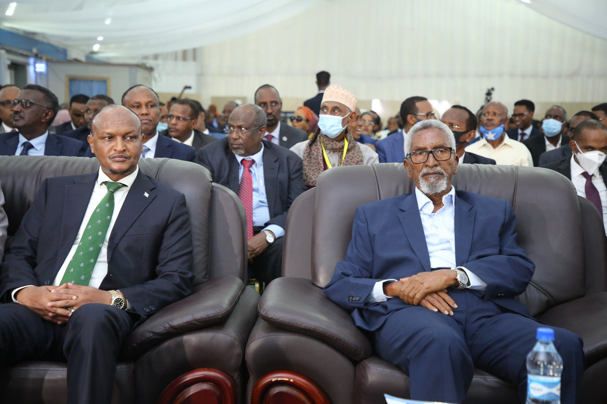 Somalia to iron out Gedo, Somaliland polls bumps