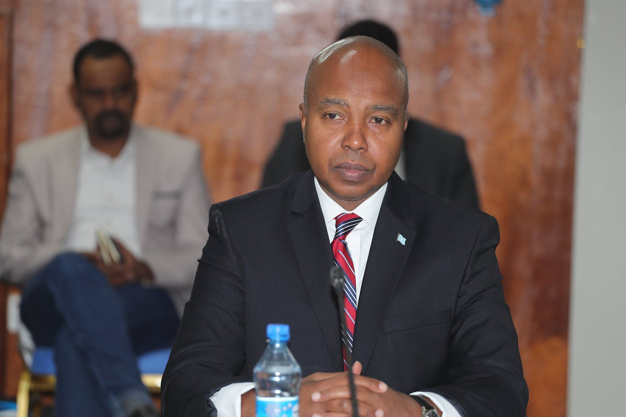 Somalia reaches agreement paving way for elections – foreign minister