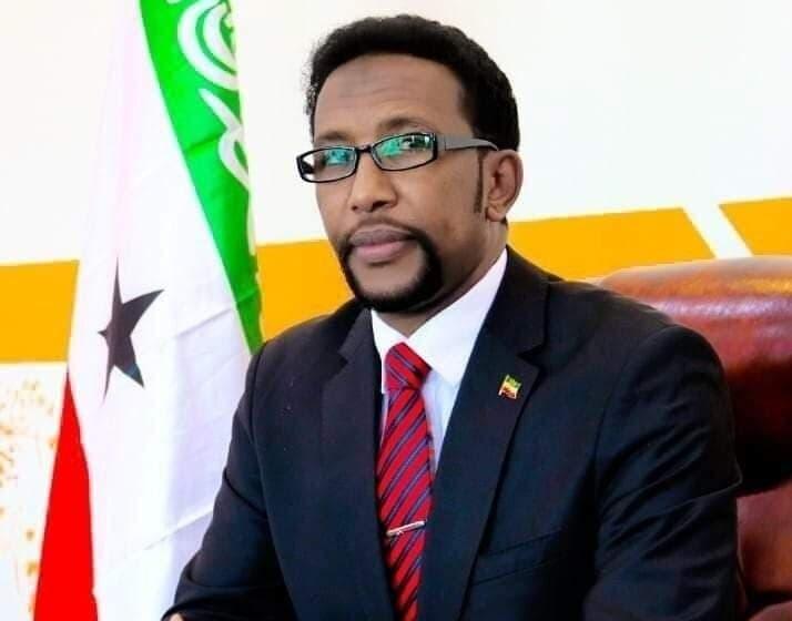 Barkhad Jaamac Batuun: Codad intee le'eg ayuu ka helay doorashada Somaliland?