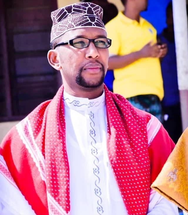 Daawo: Barkhad Jaamac Batuun oo maanta ku dhaqaaqay tallaabo 'dhif iyo naadir ku ah' Somaliland
