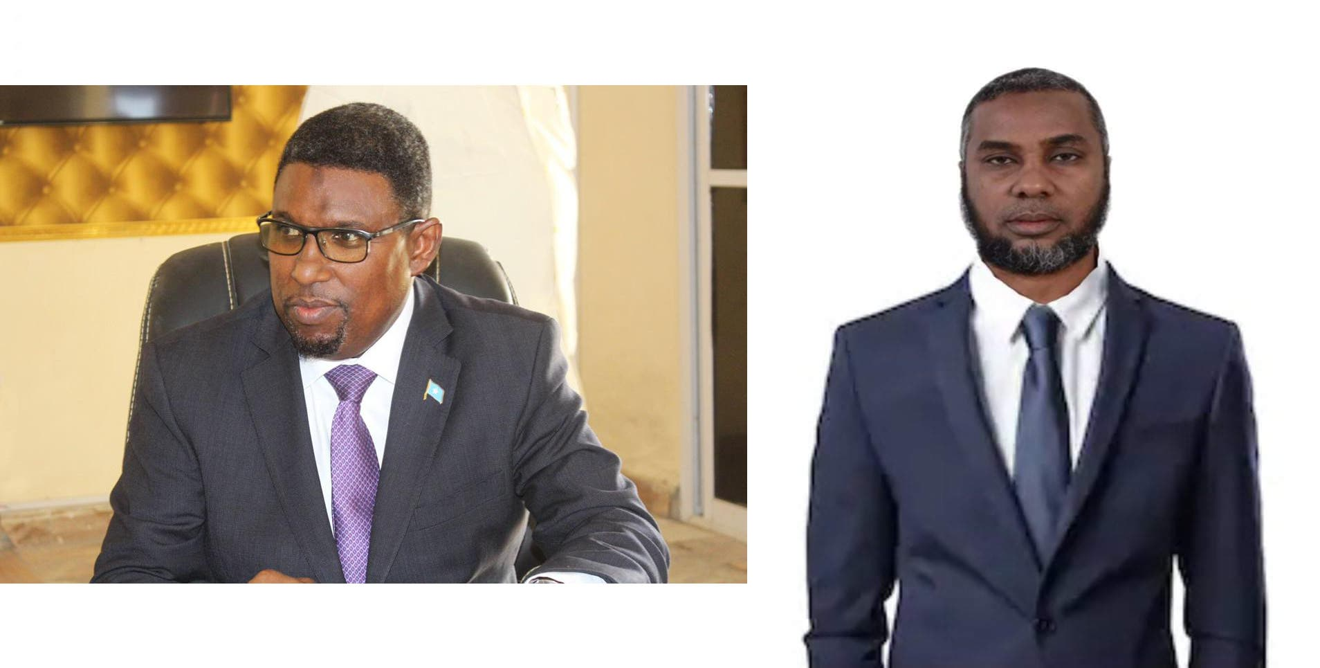 Minister of petroleum and his clan associate accused of grabbing parliamentary seats from minority clans in Somalia