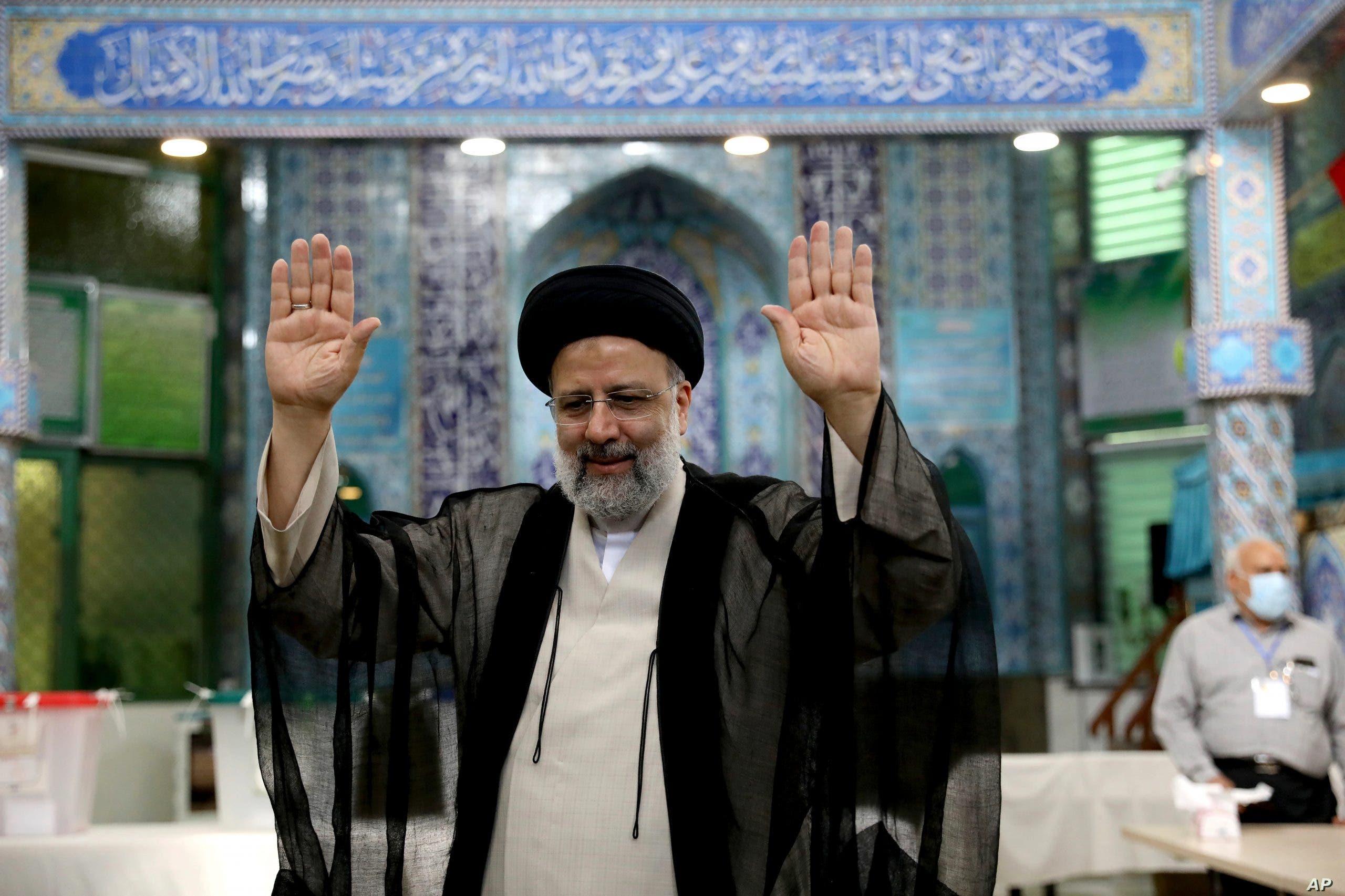 Waa kuma Ebrahim Raisi – Muxaafidka mayalka adag ee noqday madaxweynaha Iran?