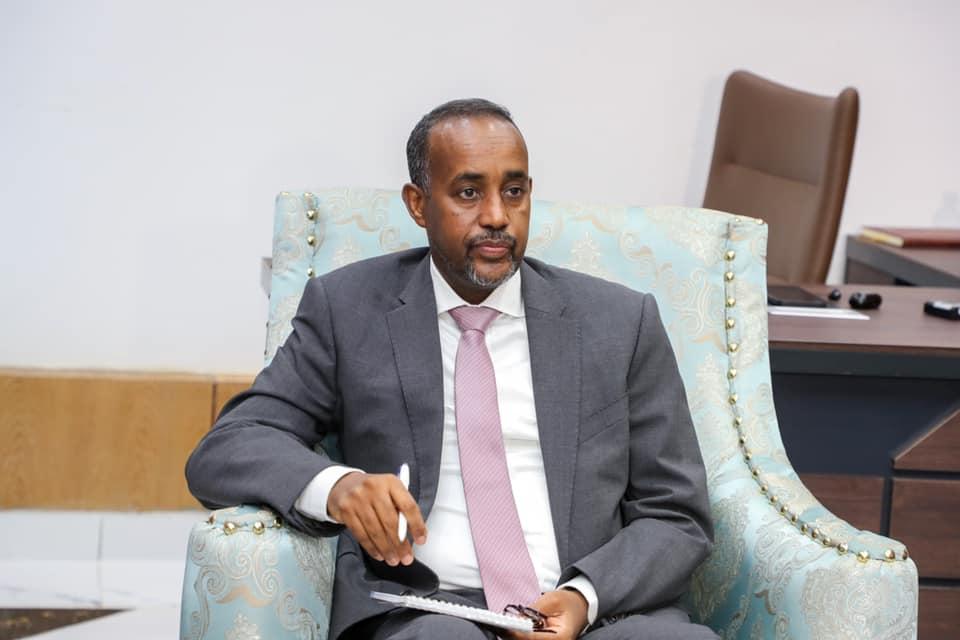 Rooble oo guddi u magacaabay raadinta askartii loo qaaday Eritrea (Aqriso Magacyada)