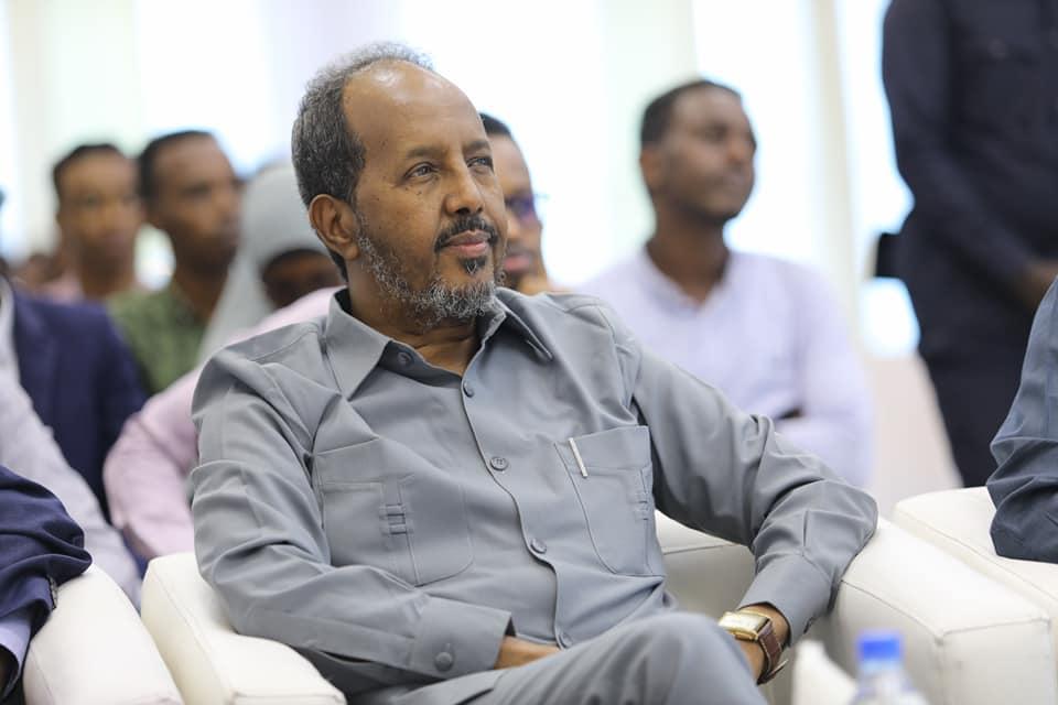 Daawo: Madaxweyne Xasan oo shaaciyey in la iibsaday askartii loo qaaday Eritrea