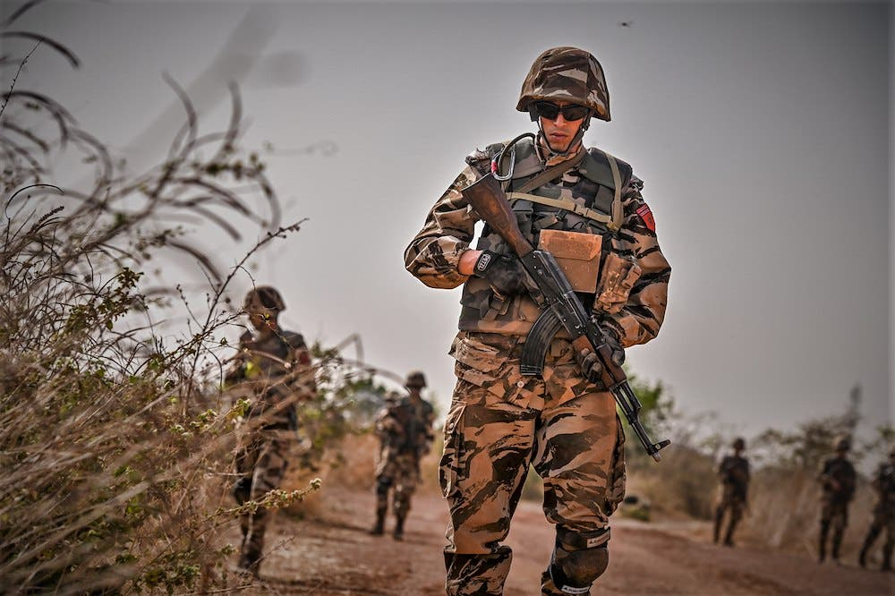 US troops may return to Somalia