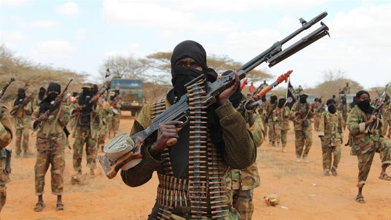 Al-Shabaab oo la wareegay deegaan 16km u jira Guriceel