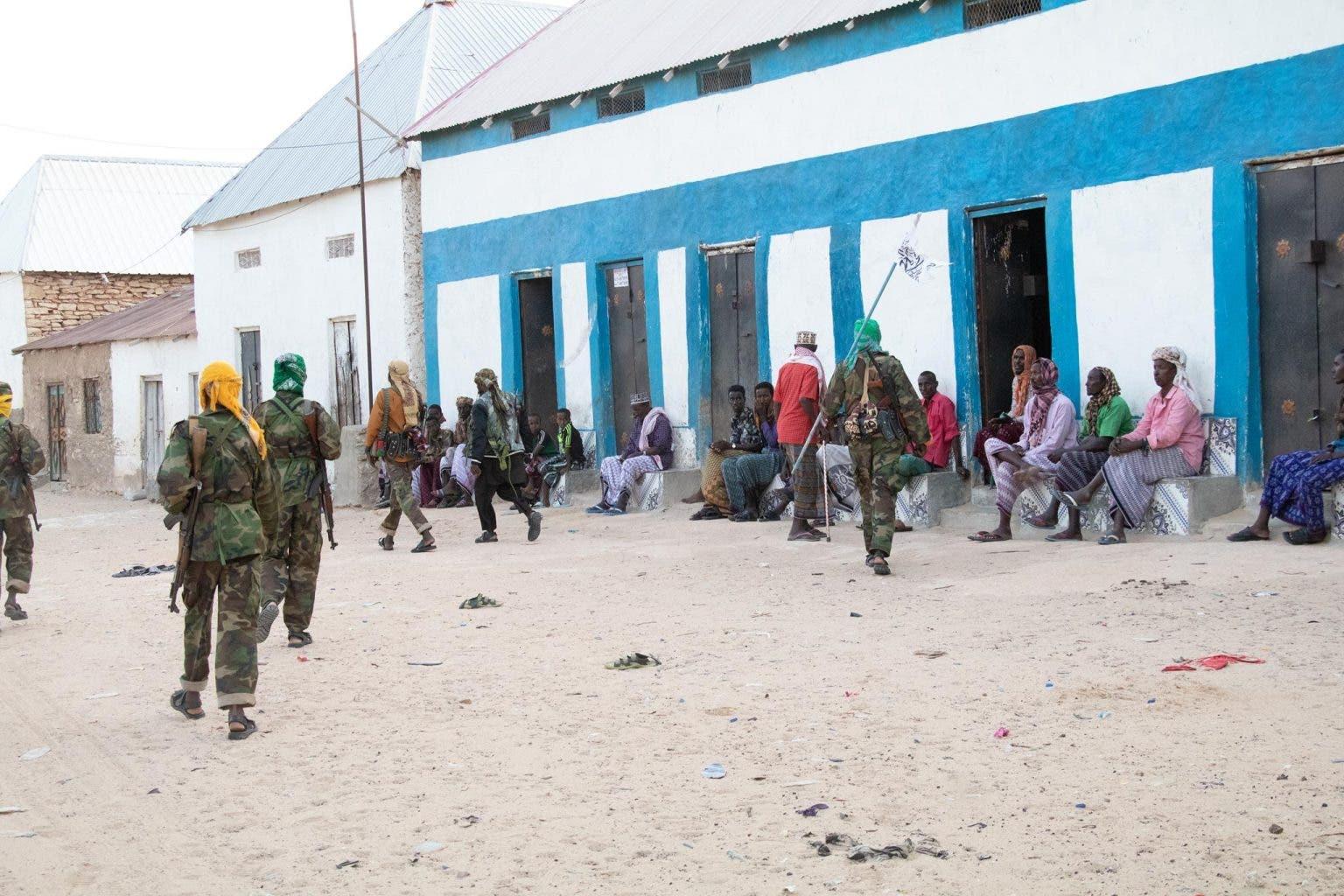 Al-Shabaab oo war kasoo saaray dagaalkii Bacaadweyn, soona bandhigay sawirro