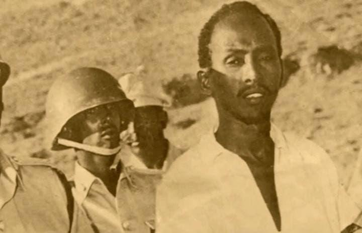 Xusuusta 49 guuradii dilka halyey Gen. Salaad Gabeyre Kadiye, Ceynanshe iyo Dheel