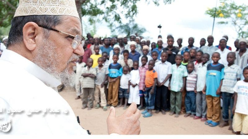 Samafalihii AFRIKA ee ay sababtiisa kusoo muslimeen 11 milyan, Soomaaliyana ka dhisay 12 iskuul iyo jaamacad